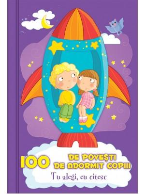 100 de povesti de adormit copiii
